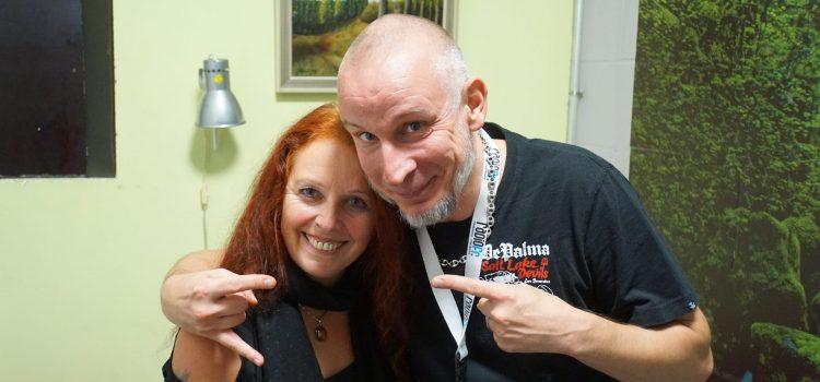 Exklusiv-Interview mit Zak Tell, Frontman von CLAWFINGER – Teil 2