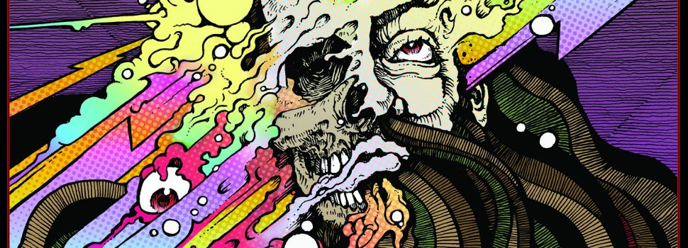 Psych Doom Rock-Review: RAINBOWS ARE FREE – Head Pains