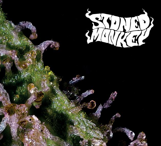 Rock-Review: STONED MONKEY – STONED MONKEY