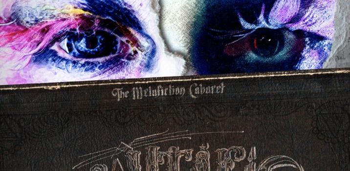 The Metafiction Cabaret – BEAUTIFIC CHARMS
