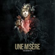 Metal-Review: UNE MISÈRE – Sermon