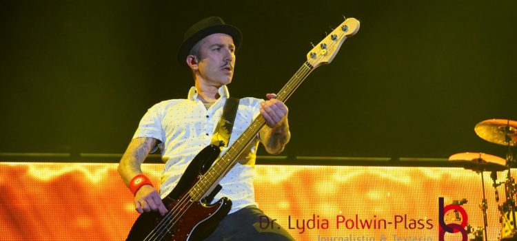 Interview with VOLBEAT bass player Kaspar Boye Larsen – English version – part 2