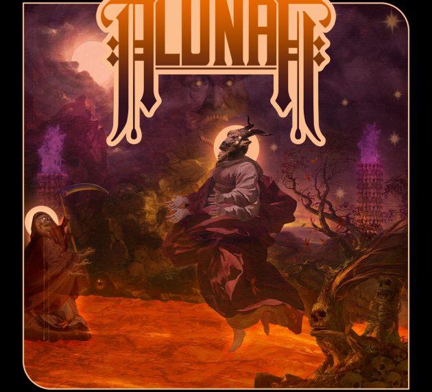 Metal-Review: ALUNAH – Violet Hour