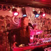 Interview mit Anna und Merlin von CELLAR DARLING Teil 3