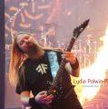 Interview with AMON AMARTH' guitar player Johan Söderberg – English version part 1