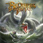 Metal-Review: BROTHERS OF METAL – EMBLAS SAGA