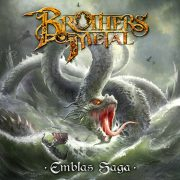 Metal-Review: BROTHERS OF METAL – EMBLAS SAGA