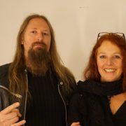 Interview mit AMON AMARTH Gitarrist Johan Söderberg – Deutsche Version, Teil 2