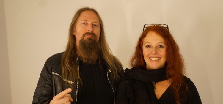 Interview mit AMON AMARTH Gitarrist Johan Söderberg – Deutsche Version, Teil 2