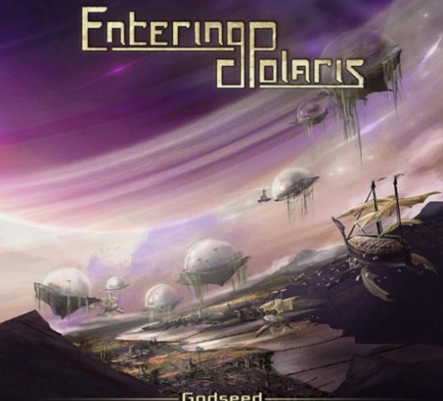 Metal-Review: Entering Polaris – Godseed