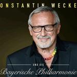 Konstantin Wecker und die Bayerische Philharmonie unter der Leitung von Mark Mast - WELTENBRAND