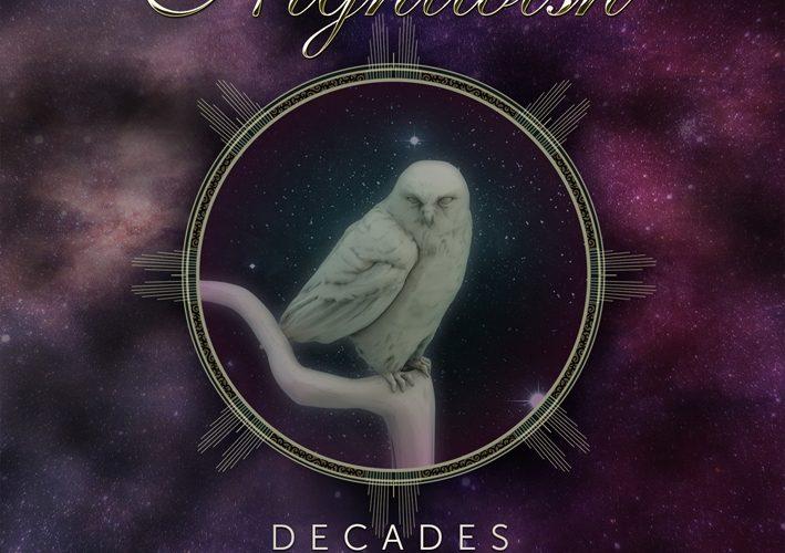NIGHTWISH – Decades: Live In Buenos Aires