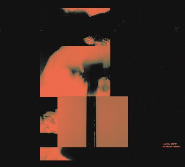 65DAYSOFSTATIC – replicr, 2019
