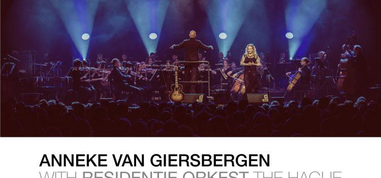 Anneke van Giersbergen – Symphonized