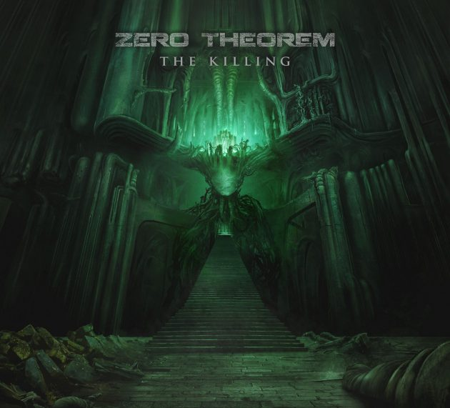Metal-Review: Zero Theorem – The Killing