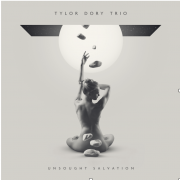 Metal-Review: Tylor Dory Trio – Unsought Salvation