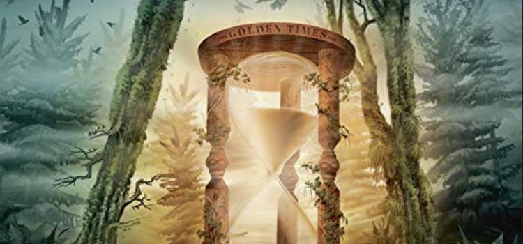 Vex – Golden Times