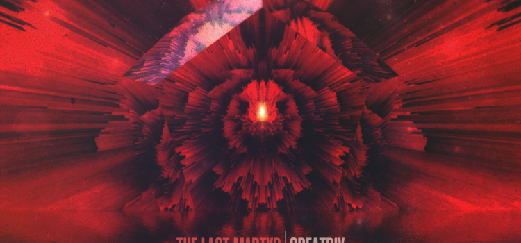 Metal-Review: THE LAST MARTYR – CREATRIX