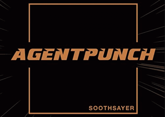Metal-Review: AGENTPUNCH – SOOTHSAYER