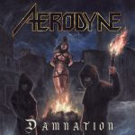 Metal-Review: AERODYNE – DAMNATION