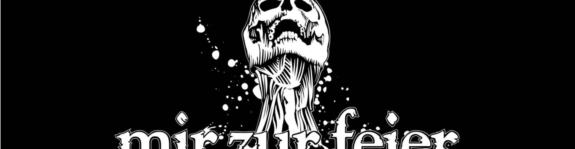Metal-Review: MIR ZUR FEIER – MIR ZUR FEIER