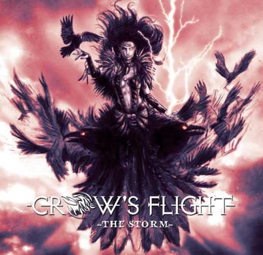 Metal-Review: CROW´S FLIGHT – THE STORM