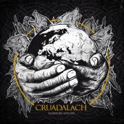 Metal-Review: CRUADALACH – RAISED BY WOLVES