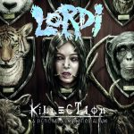 Metal-Review: LORDI – KILLECTION