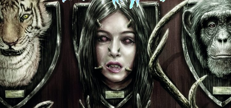Metal-Review: LORDI – KILLECTION