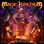 Metal-Review: MAGIC KINGDOM – METALMIGHTY