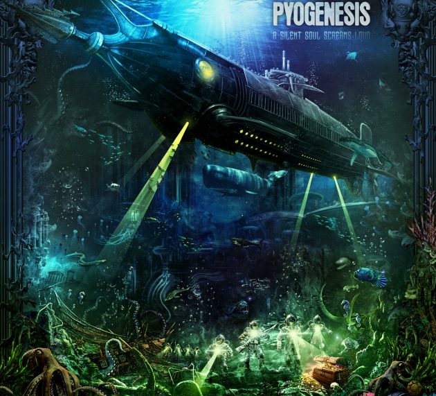 Metal-Review: PYOGENESIS – A SILENT SOUL SCREAMS LOUD