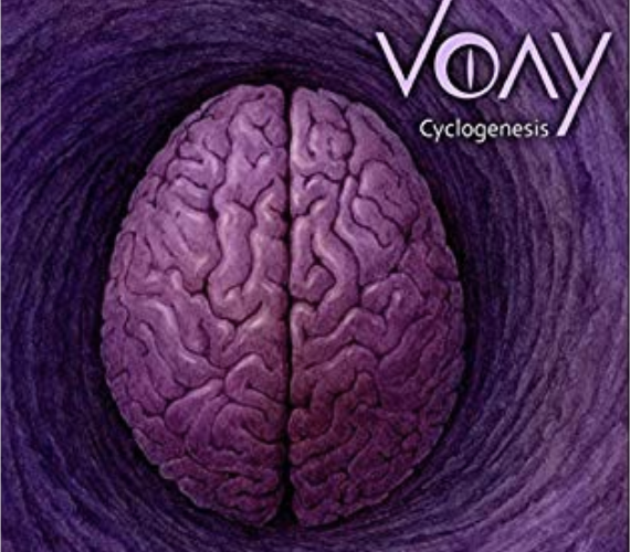 Metal-Review: VOAY – Cyclogenesis