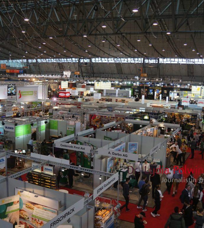INTERGASTRA 2020 und IKA/Olympiade der Köche – Fotostrecke und Rückblick