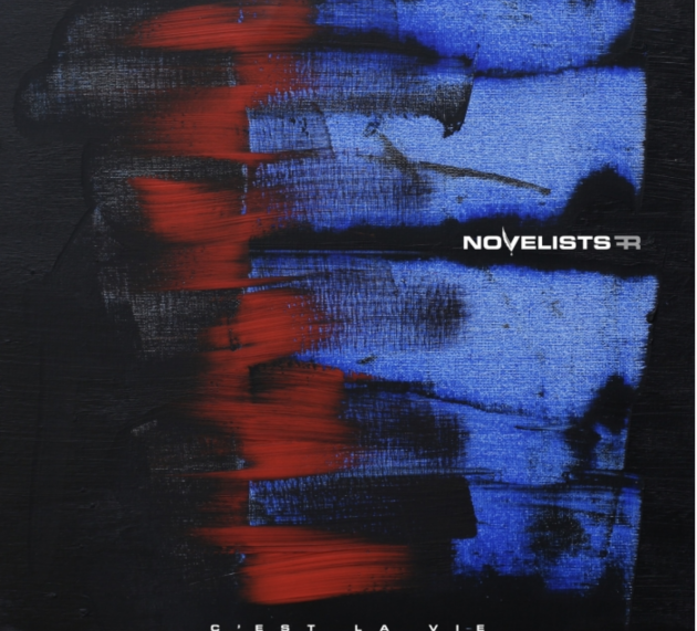 Metal-Review: NOVELISTS FR  – C'EST LA VIE