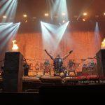 Nachbericht und FOTOSTRECKE: SABATON, APOCALYPTICA und AMARANTHE in der Festhalle Frankfurt