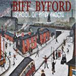 """Saxon Frontman Biff Byford veröffentlicht Solo Album """"SCHOOL OF HARD KNOCKS"""""""