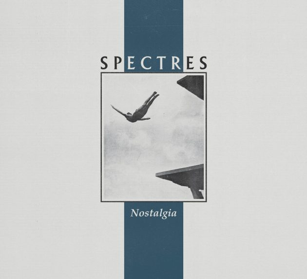 Metal-Review: SPECTRES  – Nostalgia