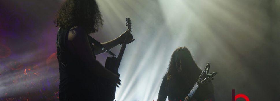 Heavy Metal Festivals in Zeiten der Corona-Krise