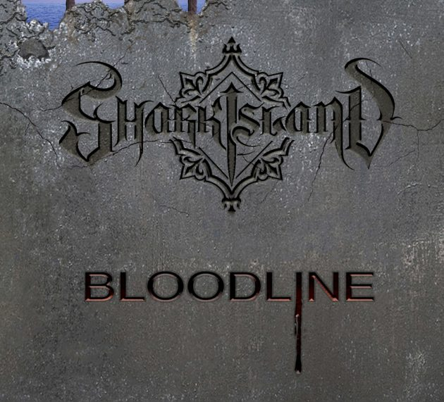 Metal-Review: SHARK ISLAND – Bloodline