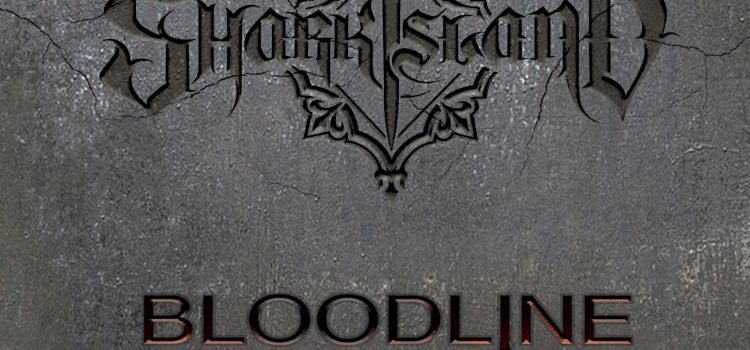 Metal-Review: SHARK ISLAND – Bloodline