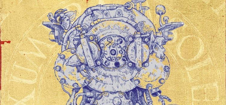 Metal-Review: BURDEN OF LIFE – The Makeshift Conqueror