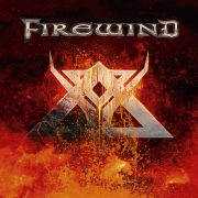 Metal-Review – Firewind – Firewind