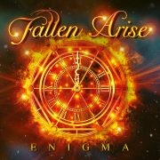 Metal-Review: FALLEN ARISE – Enigma