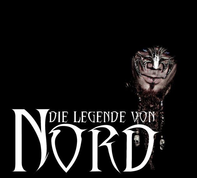 DIE LEGENDE VON NORD – Magie und Melodie – Tod und Spiele