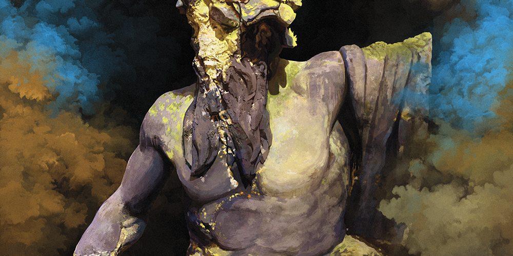 Metal-Review: ELDER – Omens