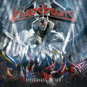 Metal-Review: BLOODBOUND – BLOODHEADS UNITED