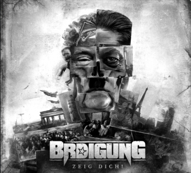 Metal-Review: BRDIGUNG – ZEIG DICH!