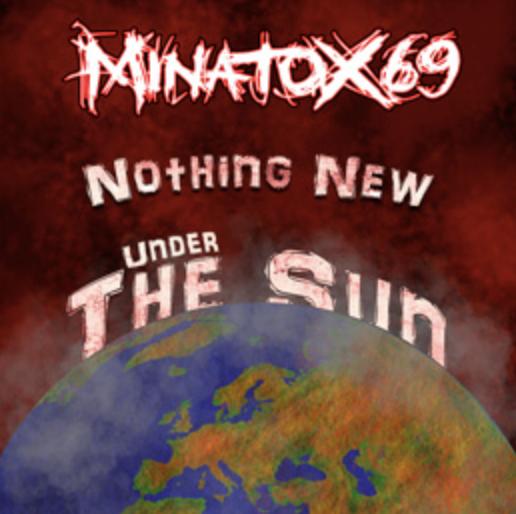 Metal-Review: Minatox69 – Collapse