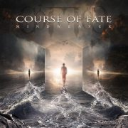 Metal-Review: COURSE OF FATE – Mindweaver