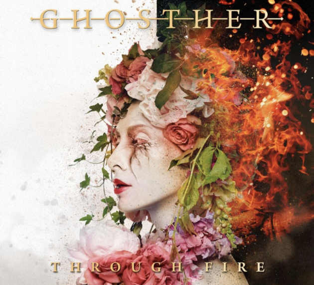 Metal-Review: GHOSTHER – THROUGH FIRE